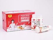 澳�M�S桃燕��酸奶�品箱�b