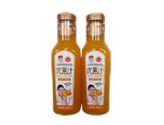 优果汁芒果汁饮品