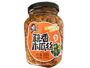 金姐蒜香木瓜�z218克