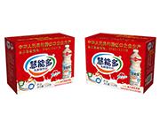 慧能多原味乳酸菌饮品1L×8瓶