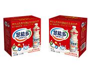 慧能多原味乳酸菌饮品1L×6瓶