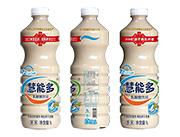 慧能多原味乳酸菌饮品1L