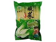 酸嘴吖酸菜500g