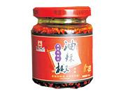 中式辣味油辣椒