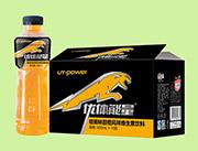 优体能量甜橙味维生素饮料