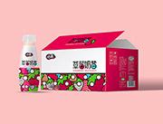 怡�R草莓奶昔箱�b