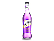 动力火车苏打酒(紫色冷艳)300ml