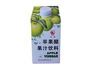仙阁苹果醋饮料500ml