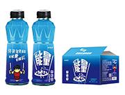伊丽澳能量牛磺酸强化型维生素饮料600ml×15瓶