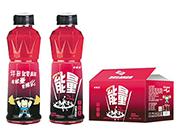 伊丽澳能量牛磺酸强化型饮料600ml×15瓶