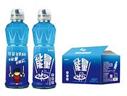 伊丽澳能量牛磺酸强化型维生素饮料600ml×15