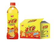 九里源冰红茶柠檬味饮料500ml×15瓶