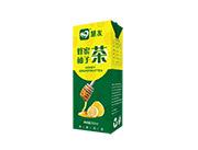 慧友蜂蜜柚子茶饮品250ml