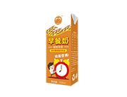 慧友早餐奶核桃牛奶250ml