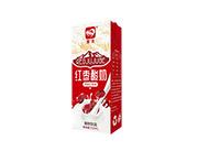 慧友红枣酸奶饮品250ml