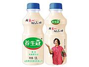 养生冠乳酸菌饮品1.25L原味