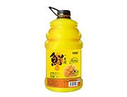 多喜鲜果榨芒果汁饮料2.5L