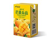 淼雨富多多芒果乐园芒果汁饮品250ml