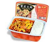 渝娇-自热火锅米饭