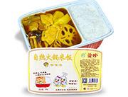 渝娇-自热火锅米饭咖喱汤