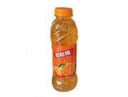 粒粒橙饮料550ml