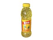 菠萝粒饮料550ml