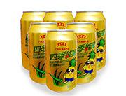 王老吉四季能量饮品