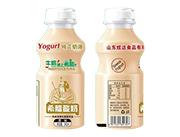 炫迈希腊酸奶原味发酵乳酸菌饮品340ml