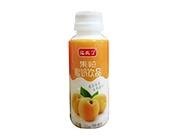 炫疯了芒果椰果果粒酸奶饮品310ml