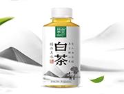 挚泉白茶饮料350ml