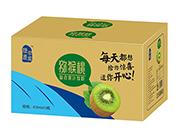 怀庆家园猕猴桃复合果汁饮料410ml×15瓶