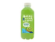 怀庆家园猕猴桃复合果汁饮料410ml