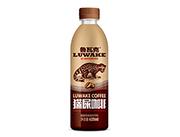 鲁瓦克猫屎咖啡饮料420ml