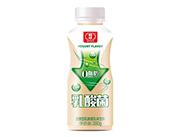 旺仔发酵型乳酸菌乳味饮料380g