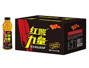 红警力量维生素运动饮料600ml×15瓶