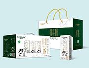 植牧纯牛奶手提礼盒组合装