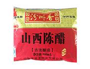 山西陈醋300ml-汾洲香