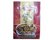 姜长生麻辣鱼调料210g