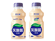 时小福原味乳酸菌饮品340ml