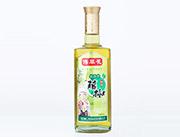 傅翠花藤椒油(清香型)500ml