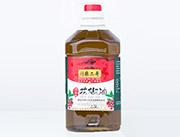 刘麻二哥特麻鲜花椒油2.5L