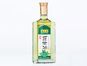 麻二哥鲜藤椒油248ml