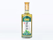 麻二哥鲜藤椒油500ml