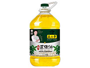 麻二哥-鲜藤椒油5L