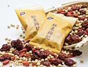 谷淦红枣枸杞饮料38g