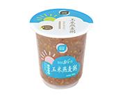 谷淦玉米燕麦粥365g