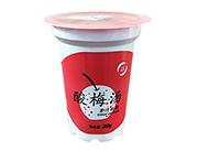 谷淦酸梅汤果汁饮料350g