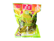 紫霞鱼酸菜袋装