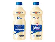 时小福原味乳酸菌饮品1000ml