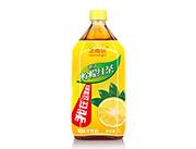 念?#24515;?#28207;式柠檬红茶